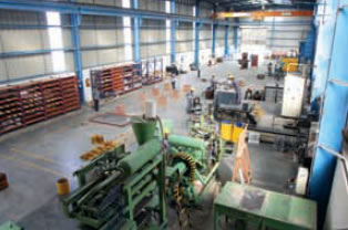 foundry-testing-facility