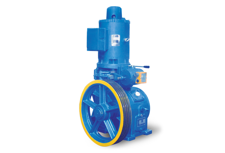 elecon power transmission Elevator Traction Machines / Lift Gears