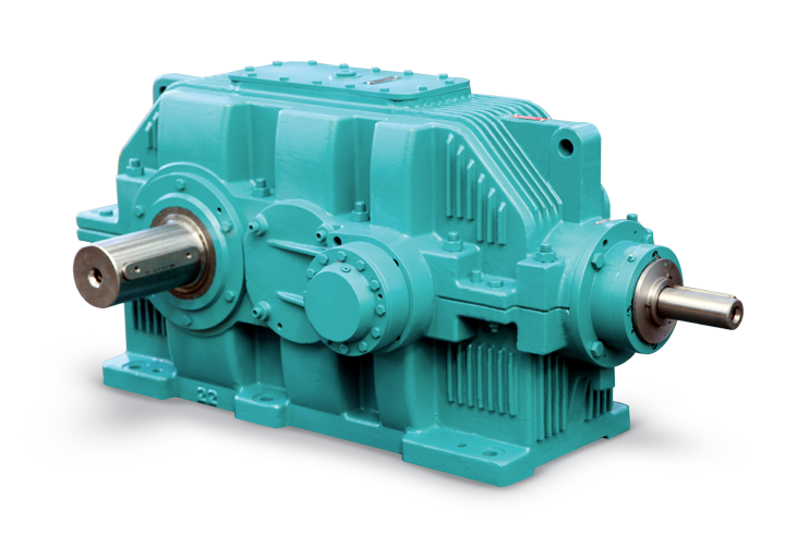 elecon power transmission helical/bevel helical gearboxes