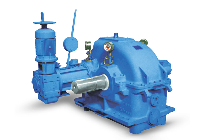 elecon power transmission high speed gearboxes
