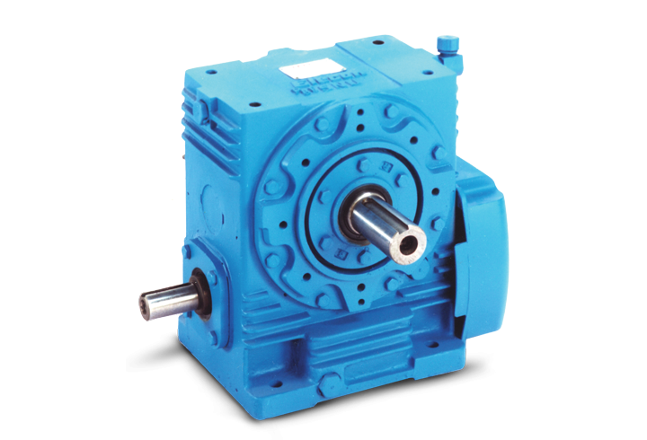 elecon power transmission worm gearboxes