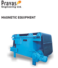 elecon product catalog for MAGNETIC SEPERATOR