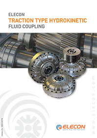 elecon product catalog for FLUID COUPING