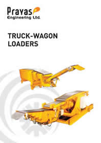elecon product catalog for Wagon Loader
