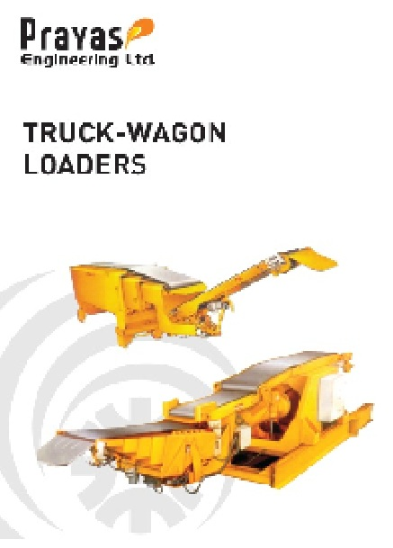 elecon product catalog for TRUCK LOADER