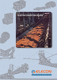 elecon product catalog for IDLERS