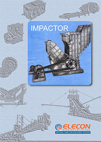 elecon product catalog for Impactor