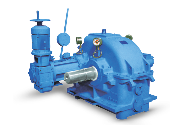 elecon product HIGH SPEED GEARBOX