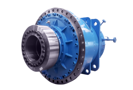 elecon product Helical Cum Planetary Gear Box