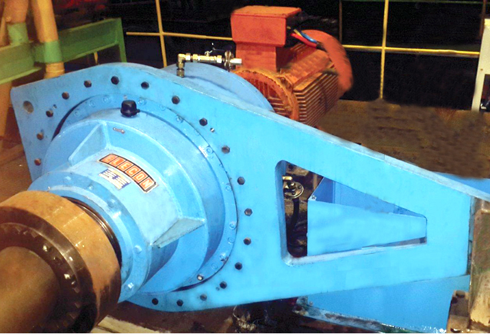 elecon product PLANETARY GEARBOX  FOR SUGAR MILL-SHAFT MOUNTING 3