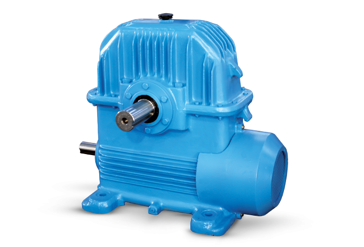 elecon WORM GEAR HIGHER SERIES