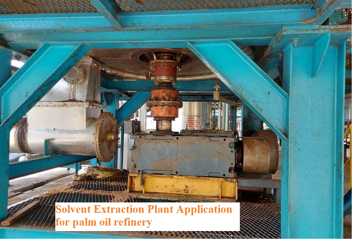 elecon product Palm Oil Drives  5