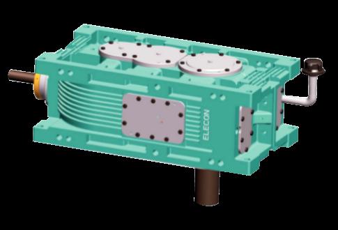 elecon product Vertical Gear Box  2