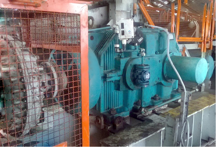 elecon product EON SERIES ( Helical and Bevel Helical Gearboxes ) 3