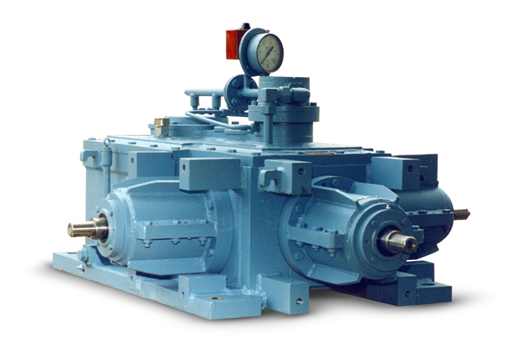 elecon product AIR PREHEATER DRIVE GEARBOX