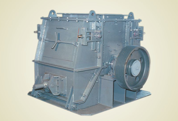 elecon Reversible hammer crusher