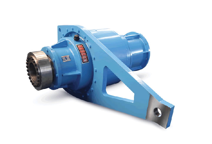 elecon PLANETARY GEARBOX  FOR SUGAR MILL-SHAFT MOUNTING