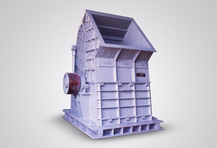 elecon product Impactor