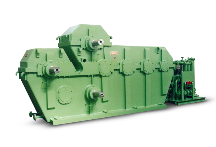 elecon product ASSEL MILL DRIVE GEARBOX