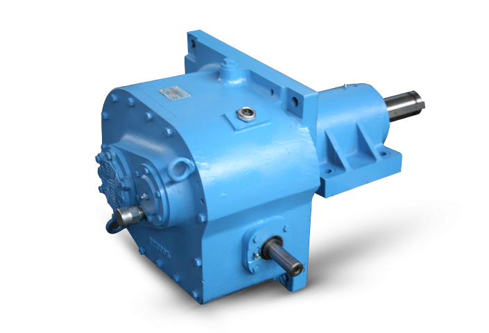 elecon product Conveyor Track Drive Gear Unit
