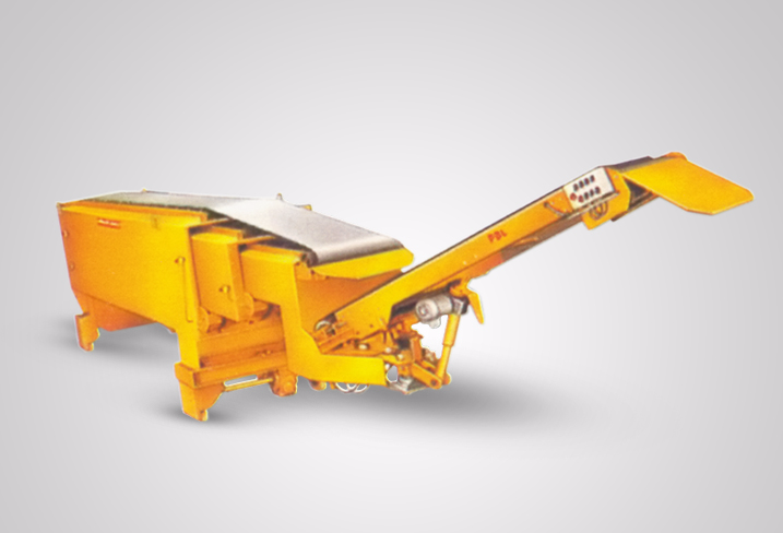 elecon product Wagon Loader