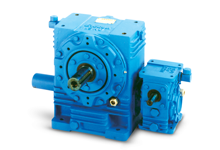 elecon Double Reduction Gear