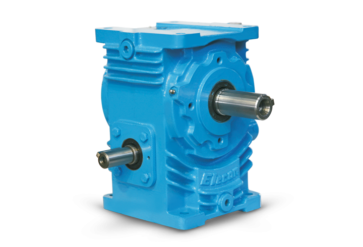 elecon product WORM GEAR SMALL SERIES