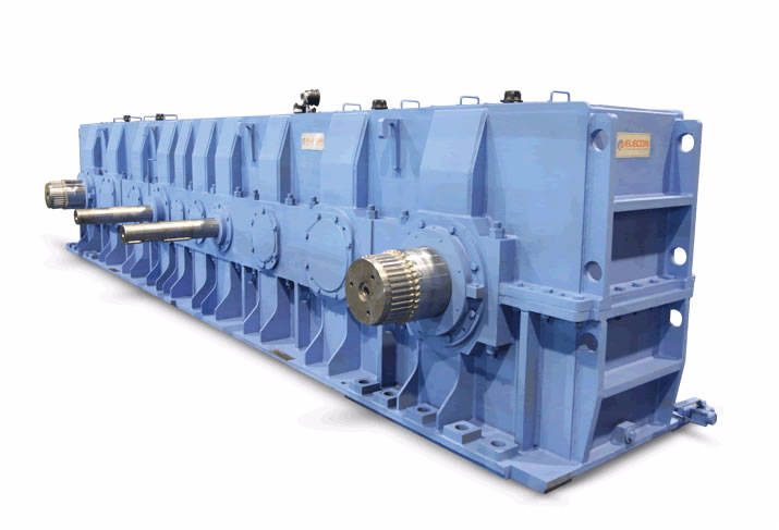 elecon product MAIN HOIST GEARBOX  2