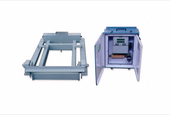 elecon Belt Weigher