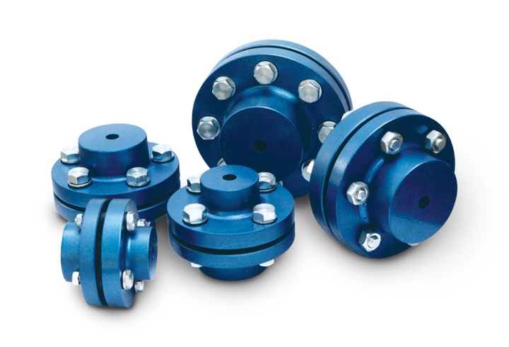 elecon product ELFLEX FLEXIBLE COUPLING