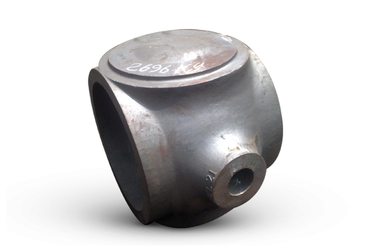 elecon product Rotor for Spherical Valve