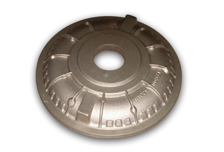 elecon product Impeller for Power Transmission