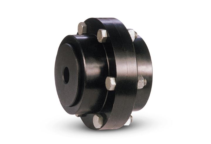 elecon product ELIGN GEARED  COUPLING