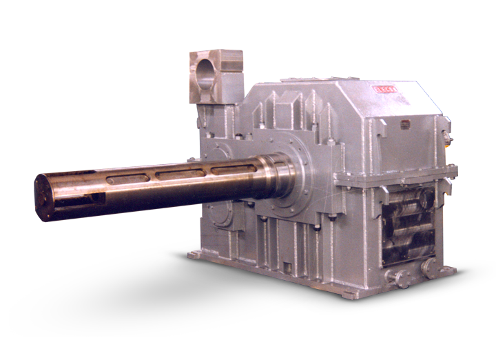 elecon product Coiler / Uncoiler, Tension Reel & Pay-Off Reel Gear Box