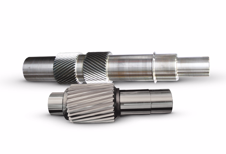 elecon product PINION SHAFT