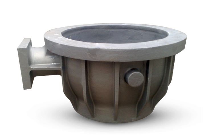 elecon product Spherical Valve Body