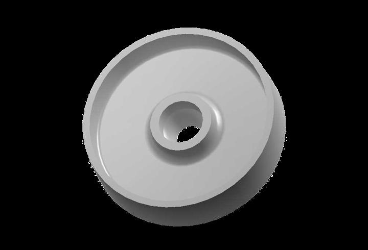 elecon product Turbo Diaphram