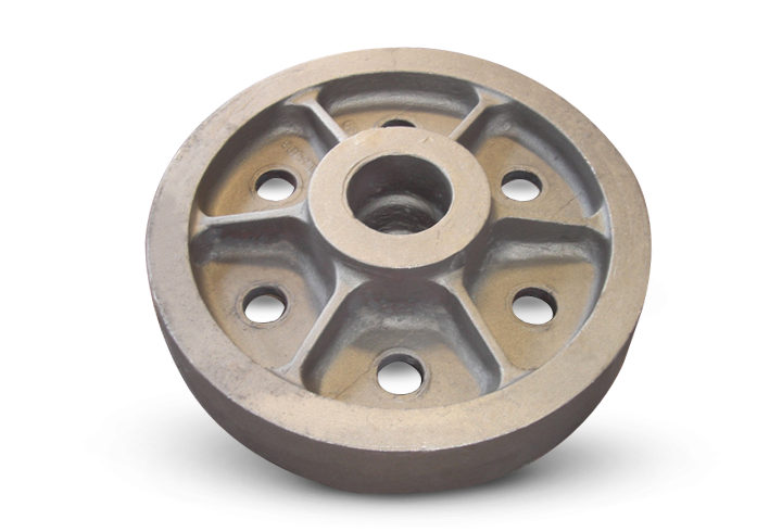 elecon product Gear Wheel