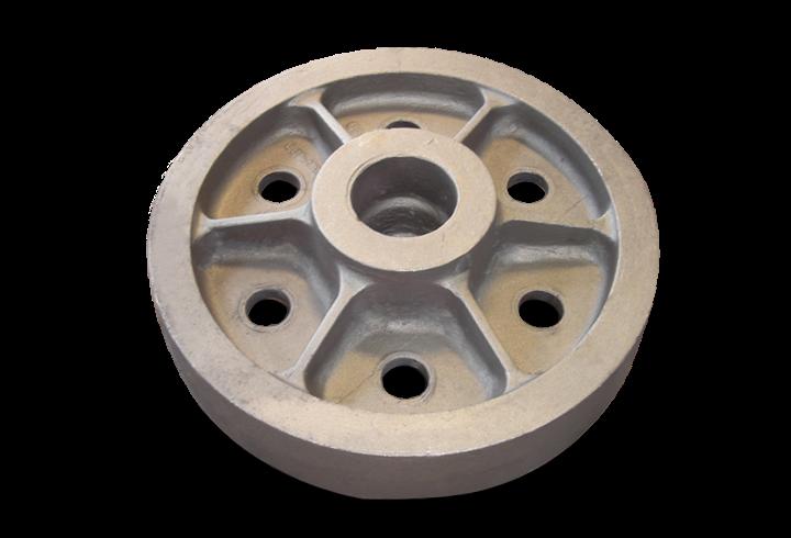 elecon product Gear Wheel