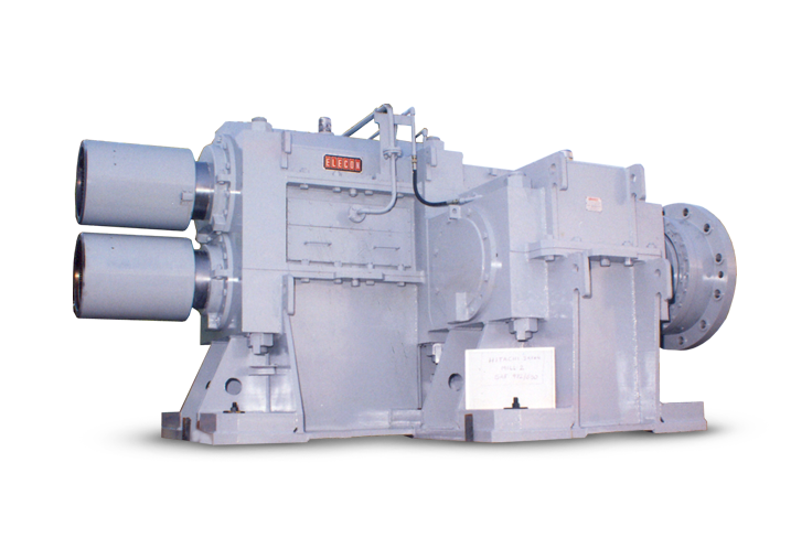 elecon product HEAVY DUTY ROLLING MILL DRIVE