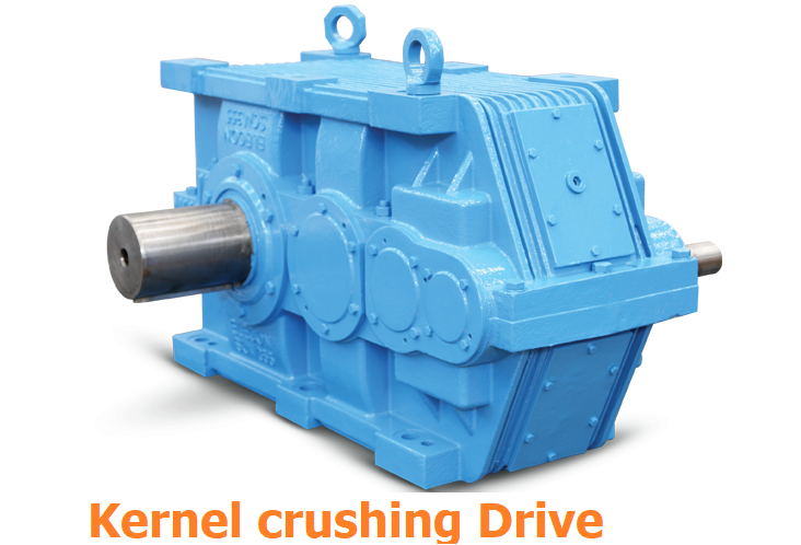 elecon product Palm Oil Drives  4