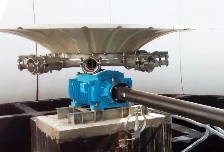 elecon product COOLING TOWER GEARBOXES 2