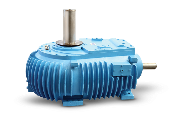 elecon COOLING TOWER GEARBOXES