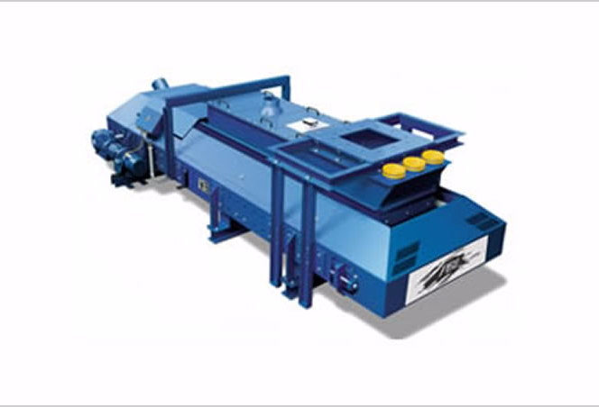 elecon product Weigh Feeder