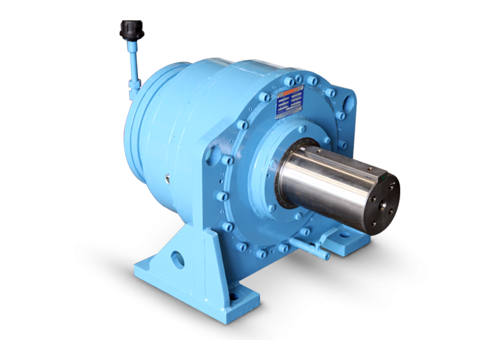 elecon product PLANETARY GEARBOX MEDIUM SIZES