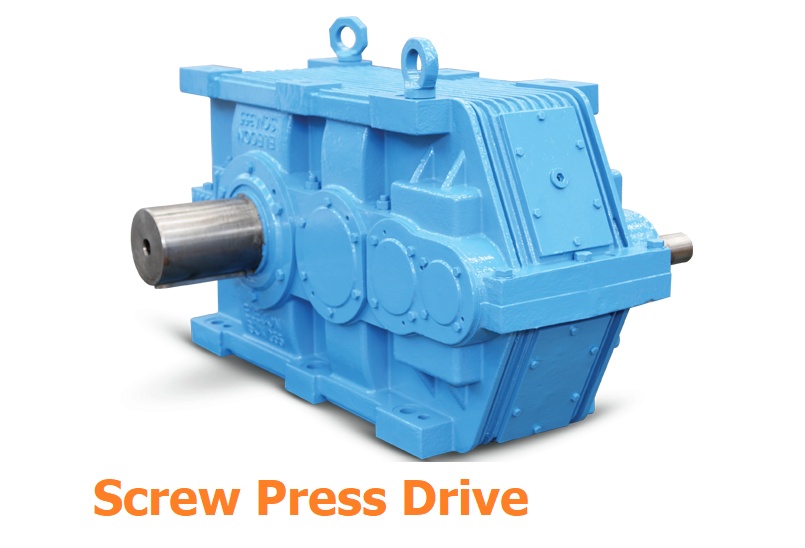 elecon product Palm Oil Drives  11