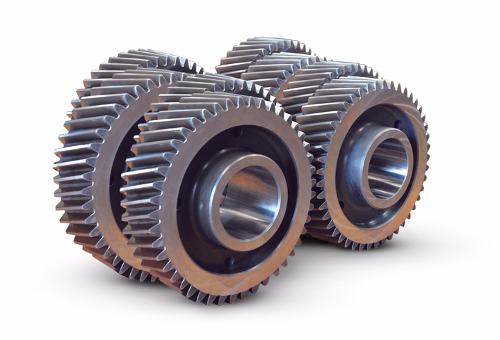 elecon product HELICAL/SPUR GEAR WHEEL