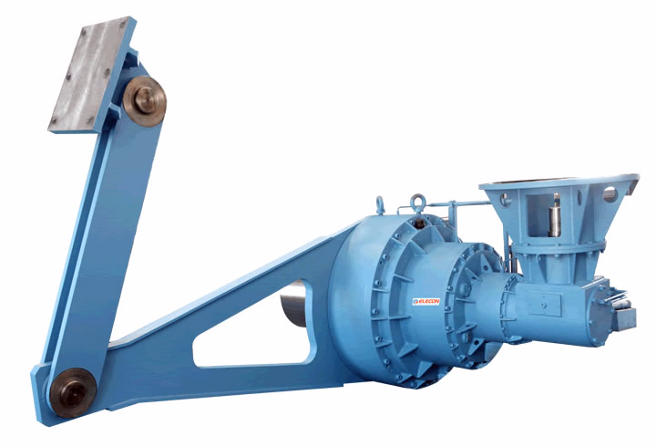 elecon product PLANETARY GEARBOX  FOR SUGAR MILL-FOOT MOUNTING  2