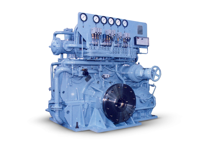 elecon product MARINE REDUCTION GEARBOX 2