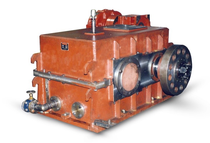 elecon product SPEED CHANGE GEARBOX